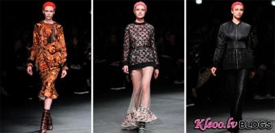 Givenchy rudens  2013 .