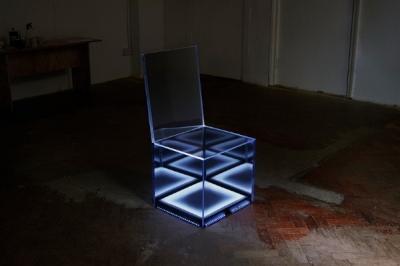 Affinity krēsls