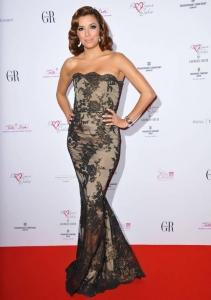 Eva Longoria – Par Coeur Gala Parīzē