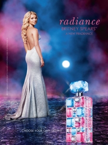 Radiance, Britney Spears