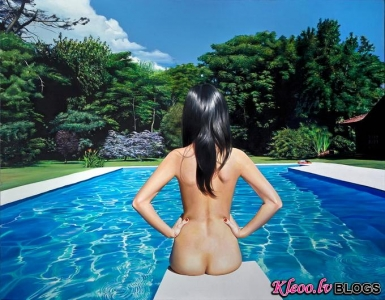 Mākslinieks Diego Gravinese