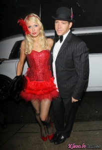 Paris Hilton – 30'tā dzimšanas diena Los Andželosā