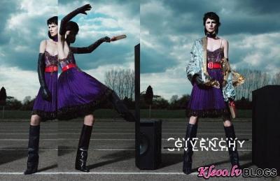 Givenchy rudens/ziema 2012 .
