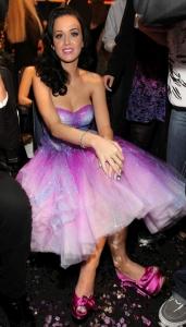 Katy Perry pasākumā 2011 People's Choice Awards