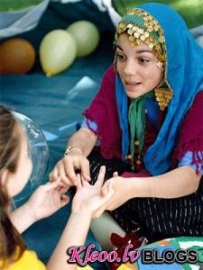 Как не поддаться гипнозу цыган