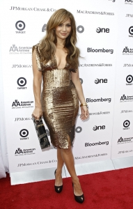 Jennifer Lopez – Apollo Theater Benefit Concert & Awards Ceremonijā