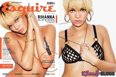 Esquire .