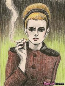 Ilustratore Zoe Taylor.