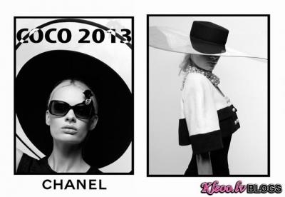 Chanel 2013 .