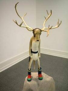 Безумные скульптуры Фредерика Раддума