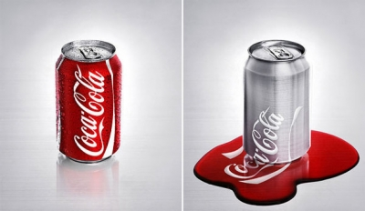 Interesanti reklāmas foto no Murat Suyur