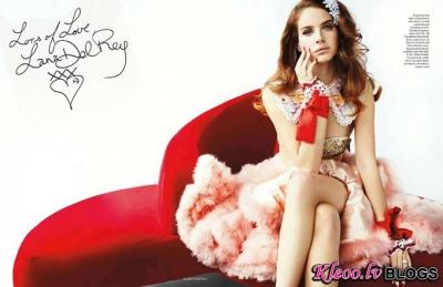 Vogue UK .