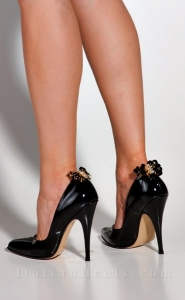 Hand made apavi no Itālijas