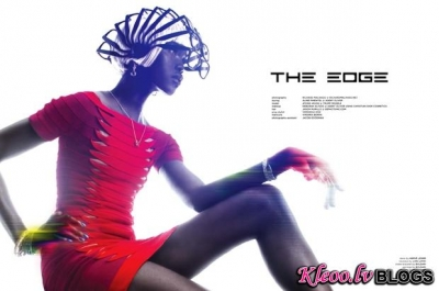 Fashiontrend magazine .