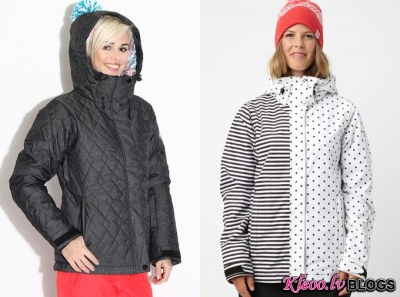 Roxy Winter 2012 .