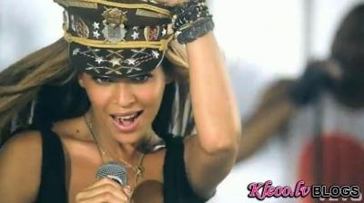 Beyonce - Love On Top ,