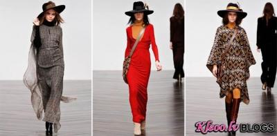 Issa rudens 2013 Ready-to-Wear .