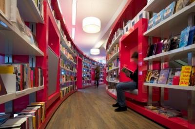 Grāmatu veikals Hāgā