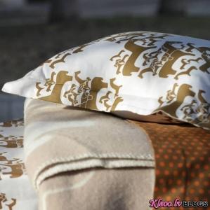 Kā izvēlēties piemērotu gultas veļu?