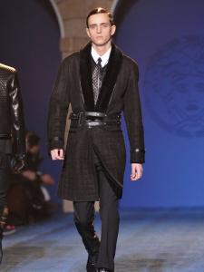 Vīriešu mode Milānā - Rudens / Ziema 2011-2012