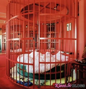 Mīlnieku viesnīca Japānā.