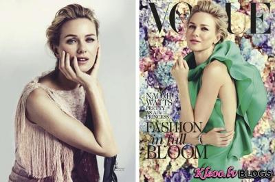 Vogue Australia.
