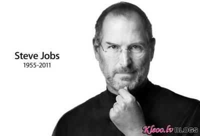 Скончался сооснователь корпорации Apple Стив Джобс