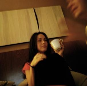Редкие фото Бони, Айшварьи, Меган Фокс, Джоли