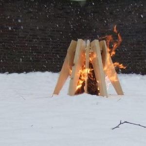 Набор для костра Fire Up