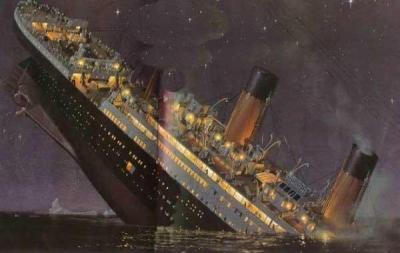 Печальная десятка катастроф