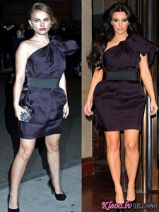 Fashion Battle - Natalie vai Kim?