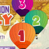Air Baloon Rally