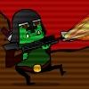 Shotgun orc