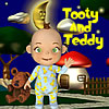 Tooty and Teddy : The Stolen Toys