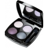 True Color eyeshadow quad acu ēnas