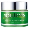 Solutions Sensitive Botanicals nakts krēms