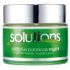 Solutions Sensitive Botanicals nakts krēms (Avon)