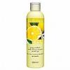 Avon Naturals dušas želeja ar citrona ziedu un bazilika aromātu (Avon)