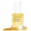 Nail Experts Gold Strenght 24K līdzeklis nagiem (Avon)