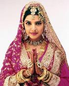 Indiešu skaistuma noslēpumi