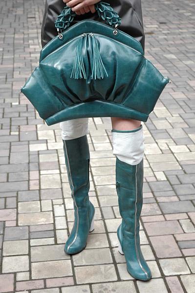 Stilīgi apavi 2008 (foto)