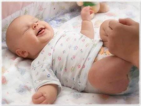 Izvēlies raksturu savam mazulim.