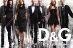 Dolce & Gabbana Sieviešu Modes Skate Ziema 2009 (video)