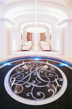 Dior: skaistuma hotelis