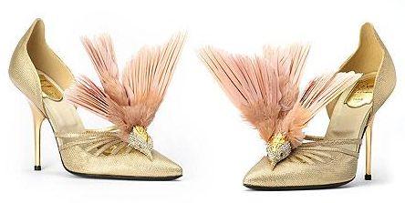 Visdārgākās kurpes pasaulē no Roger Vivier