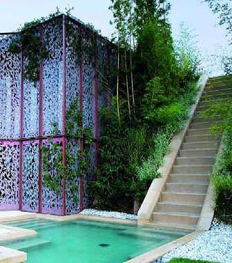 Roberto Kavalli krāsainā māja