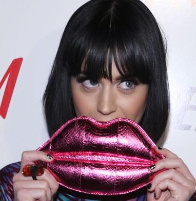 Katy Perry tur muti ciet