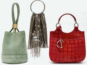 Modernas sieviešu somas 2009