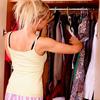 Kā atrast jaunu tērpu vecajā garderobē?