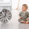 Kā palīdzēt mazulim sadraudzēties ar režīmu?